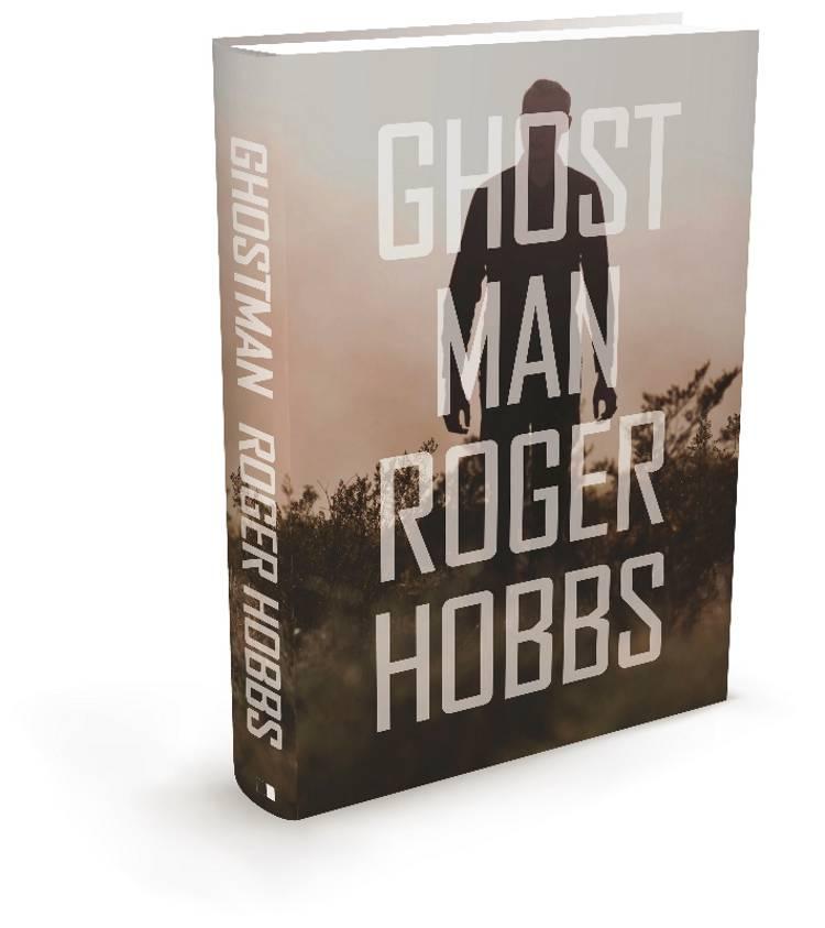 Ghostman af Roger Hobbs