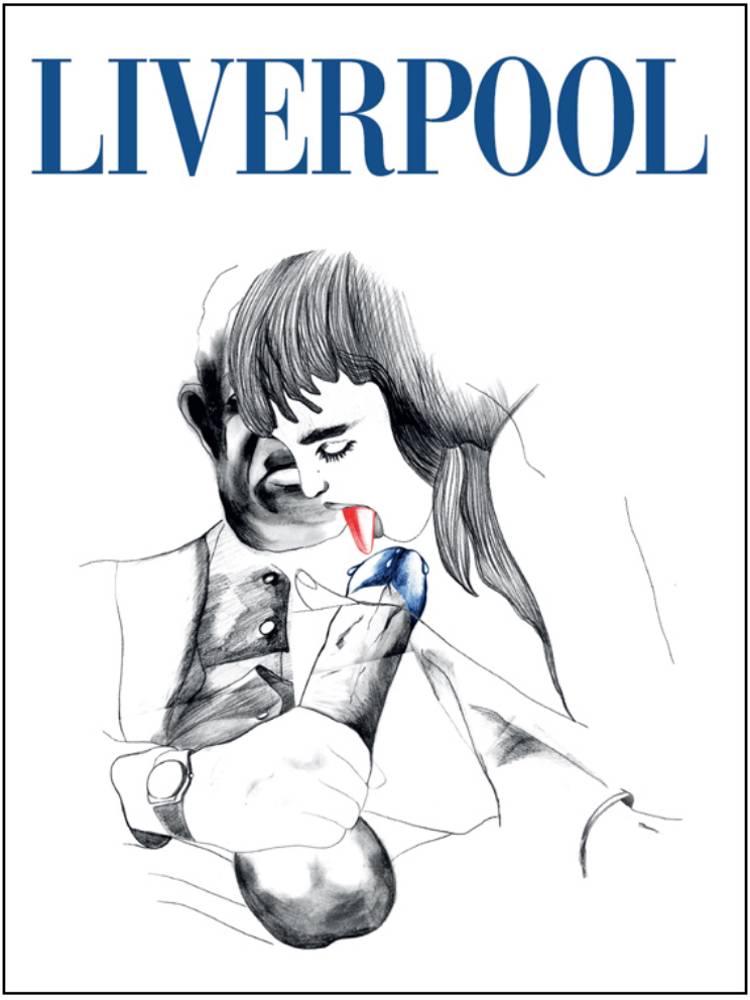 Liverpool af Tidens Kvinder