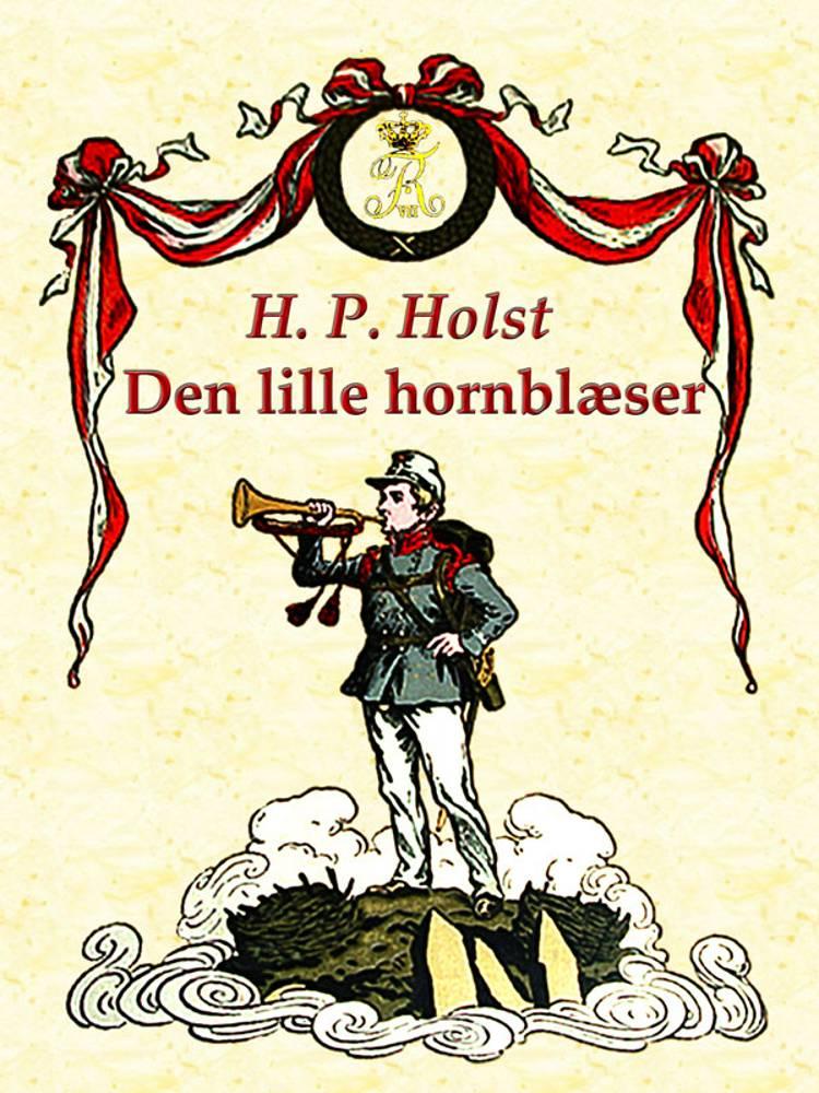 Den lille hornblæser af H. P. Holst