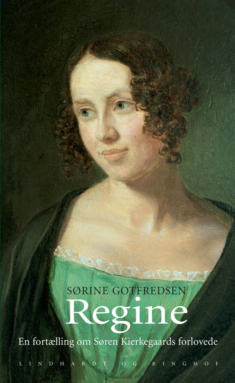 Regine af Sørine Gotfredsen