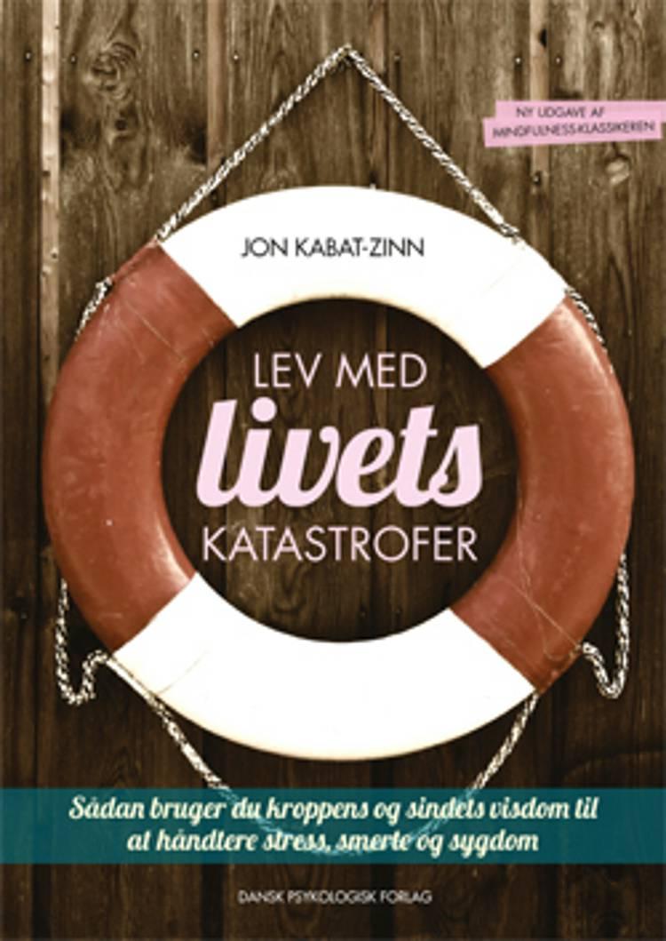 Lev med livets katastrofer, 2. udgave af Jon Kabat-Zinn