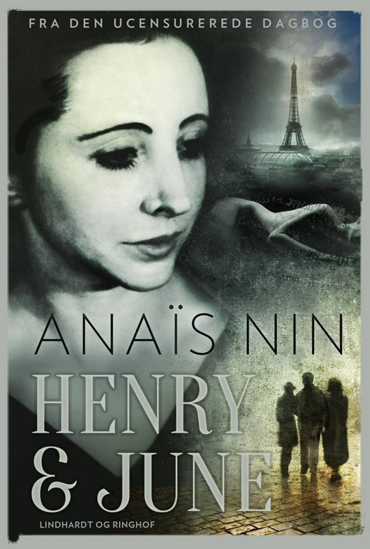 Henry og June af Anaïs Nin