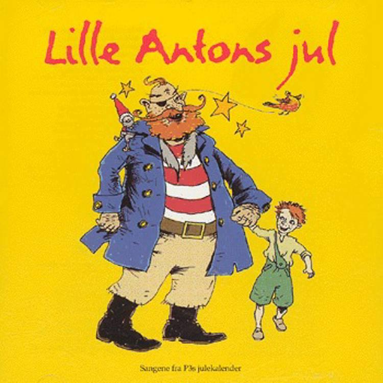 Lille Antons jul