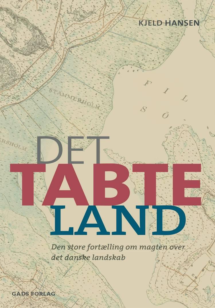 Det tabte land af Kjeld Hansen