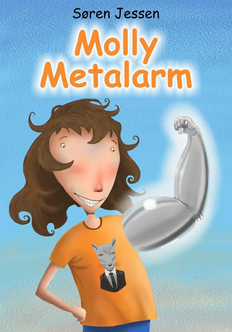 Molly Metalarm af Søren Jessen