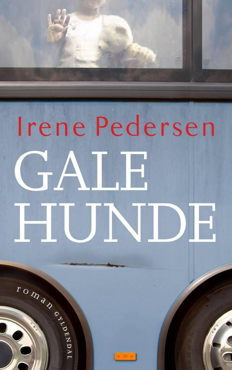 Gale hunde af Irene Pedersen