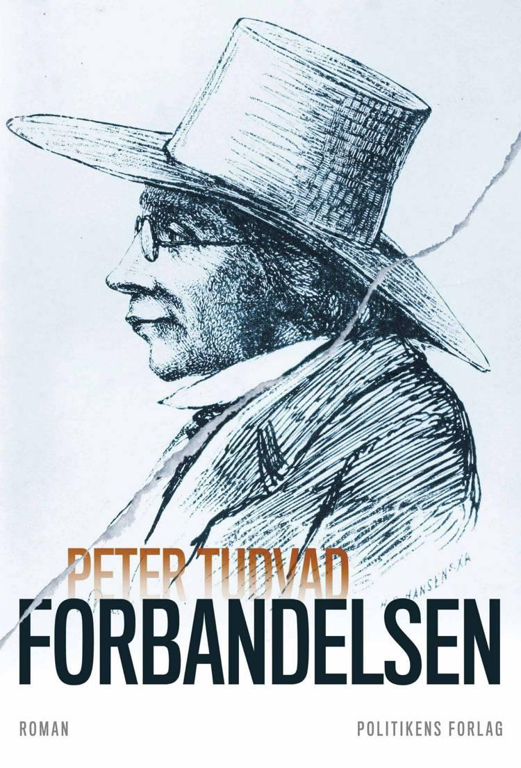 Forbandelsen af Peter Tudvad