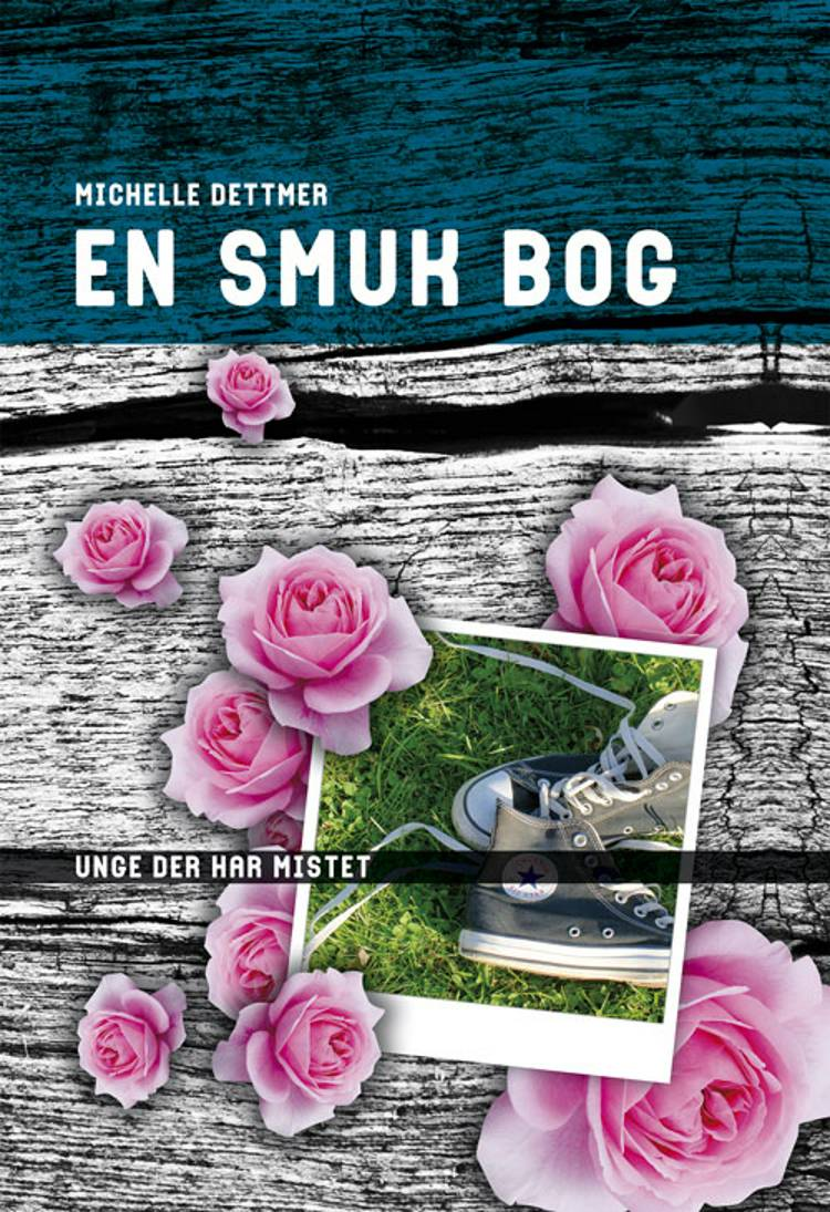 En smuk bog af Michelle Dettmer
