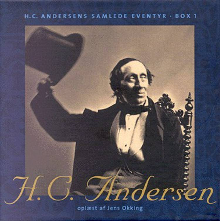 H.C. Andersens Samlede Eventyr og Historier af H.C. Andersen