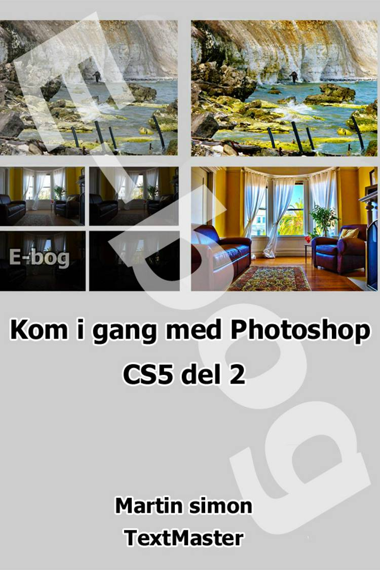 Photoshop CS5 af Martin Simon