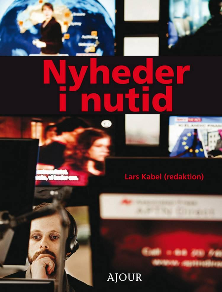 Nyheder i nutid af Flemming Ytzen, Annegrete Skovbjerg og Henrik W. Jørgensen m.fl.