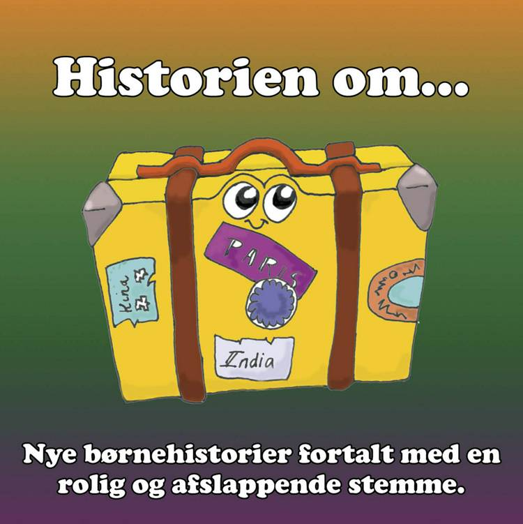 Historien om ... 1 af Stig Seberg