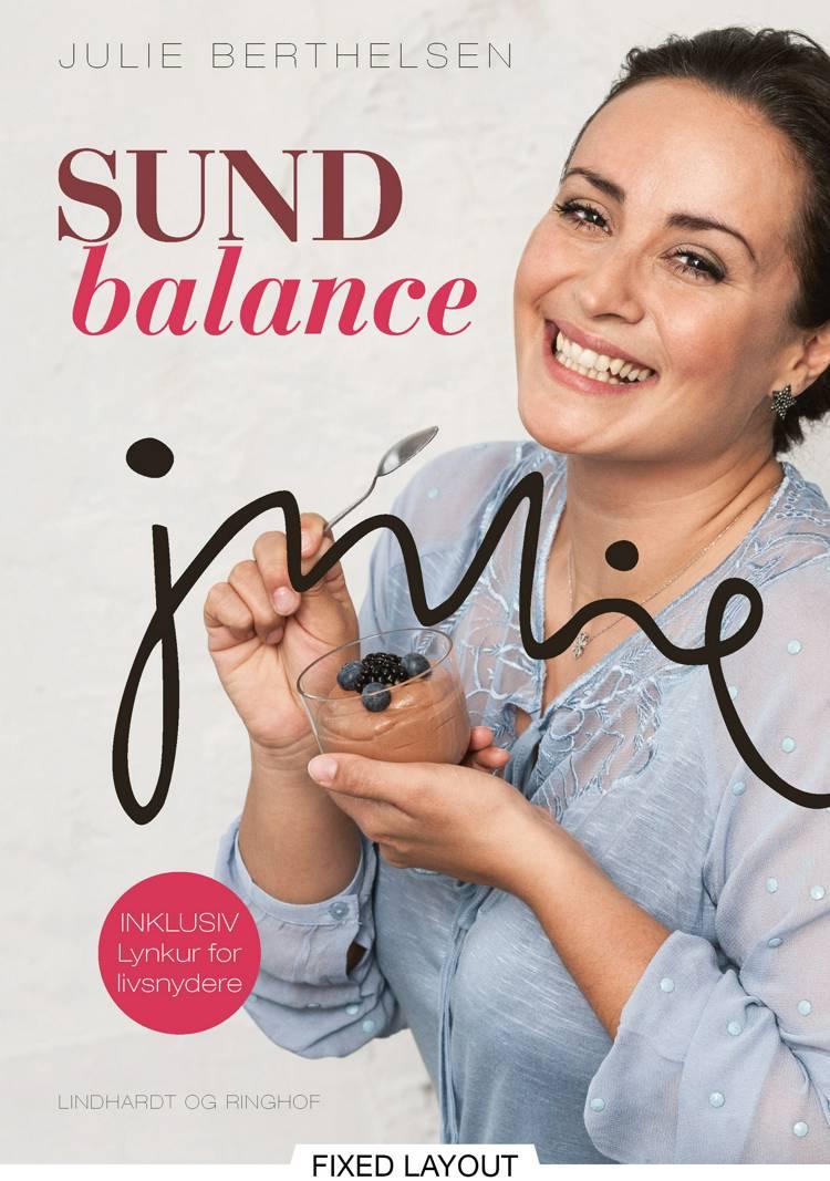 Sund balance af Julie Berthelsen