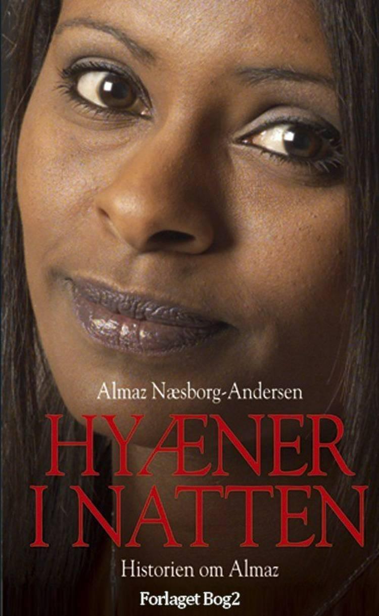 Hyæner i natten af Almaz Næsborg-Andersen