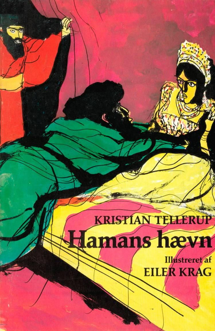 Hamans hævn af Kristian Tellerup
