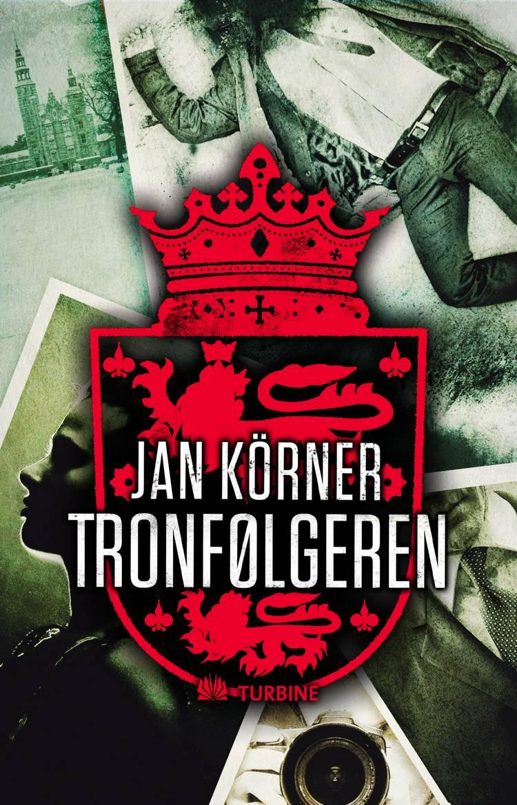 Tronfølgeren af Jan Körner