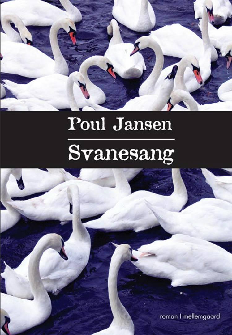 Svanesang af Poul Jansen