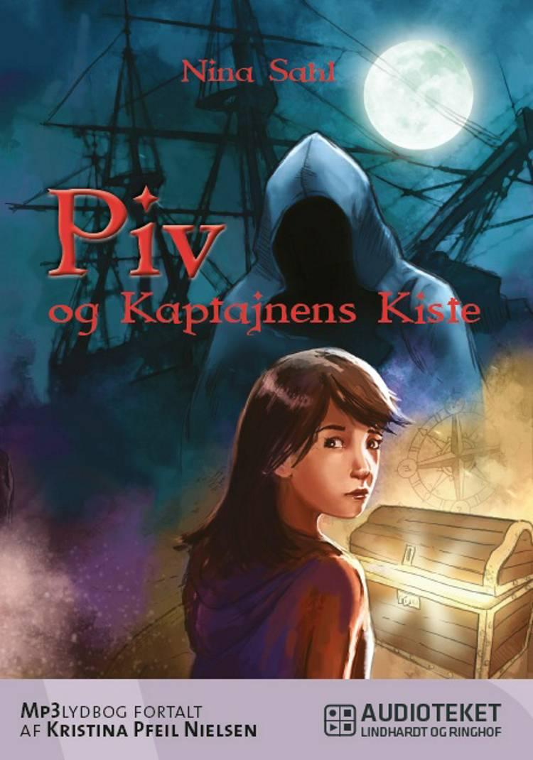 Piv & kaptajnens kiste af Nina Sahl