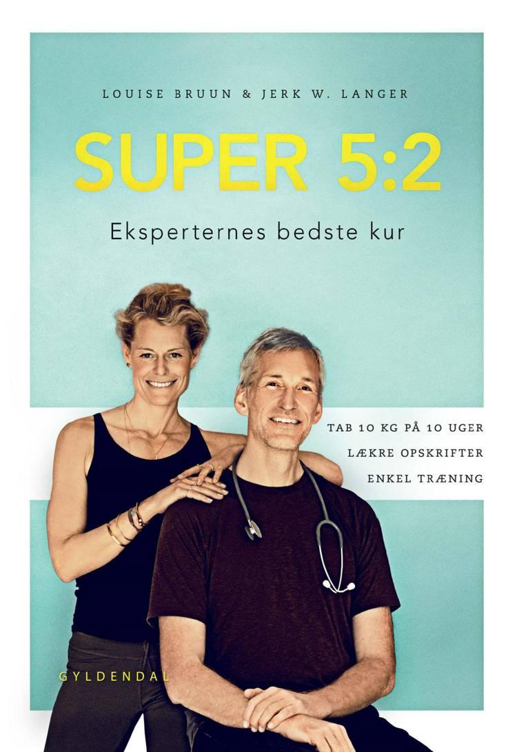 Super 5:2 af Jerk W. Langer og Louise Bruun