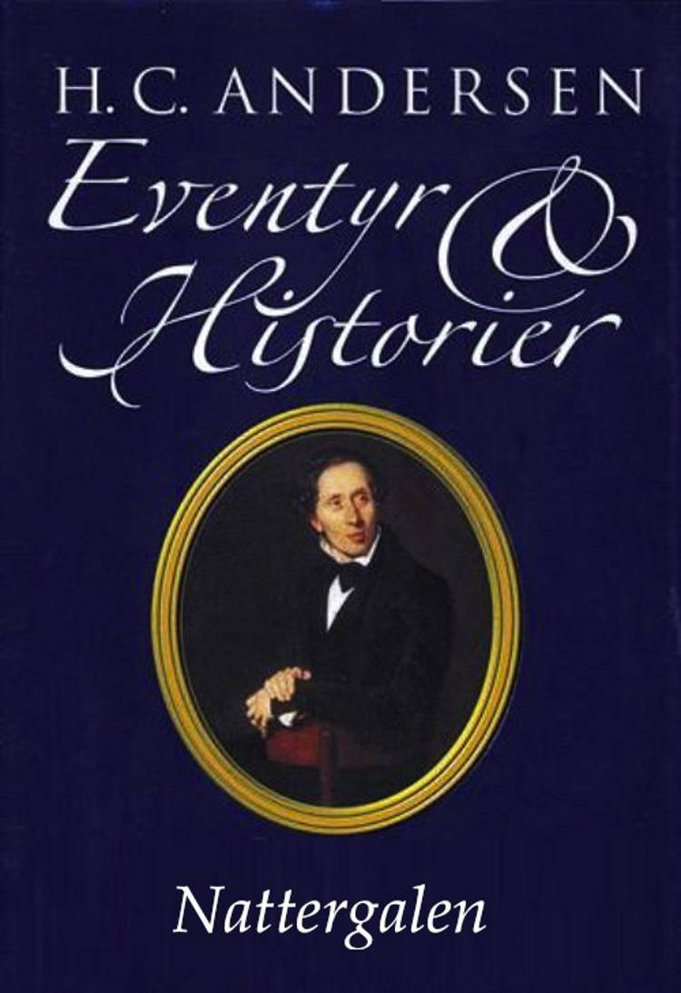 Nattergalen af H.C. Andersen og Hanne Leth