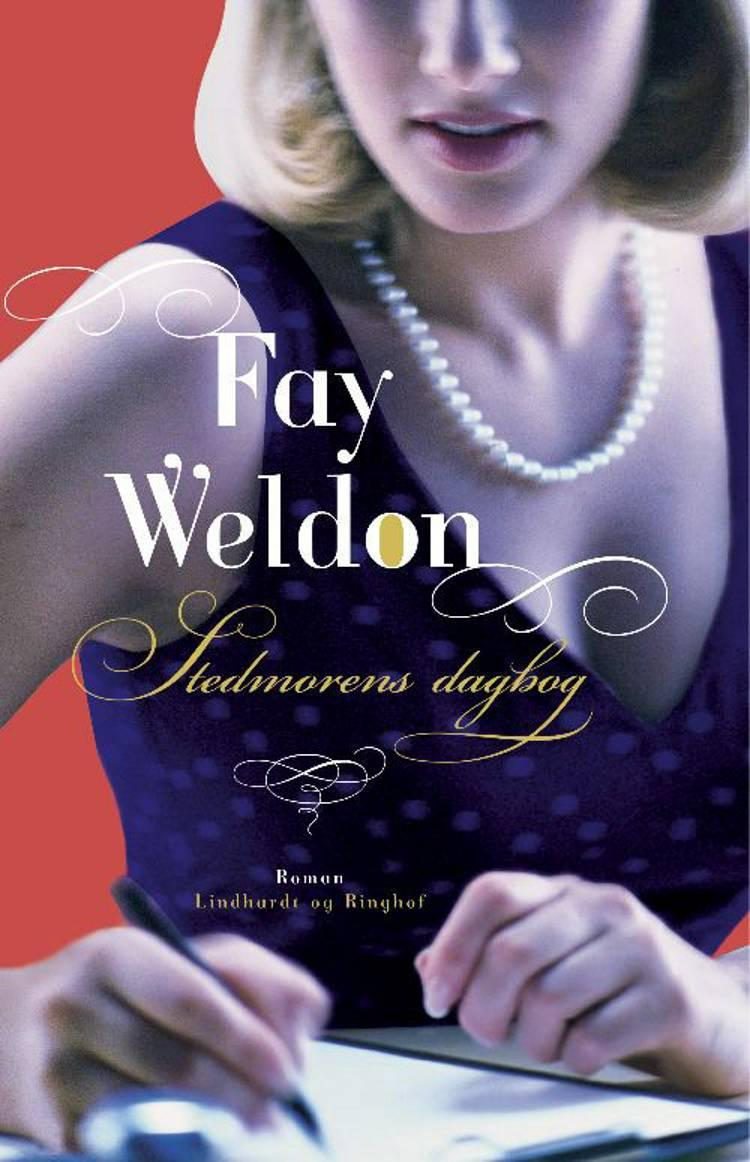 Stedmorens dagbog af Fay Weldon
