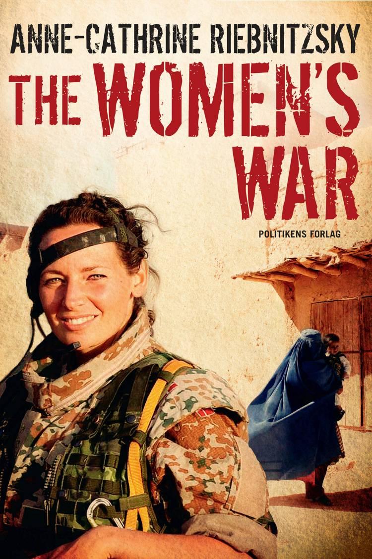 The Women's War af Anne-Cathrine Riebnitzsky