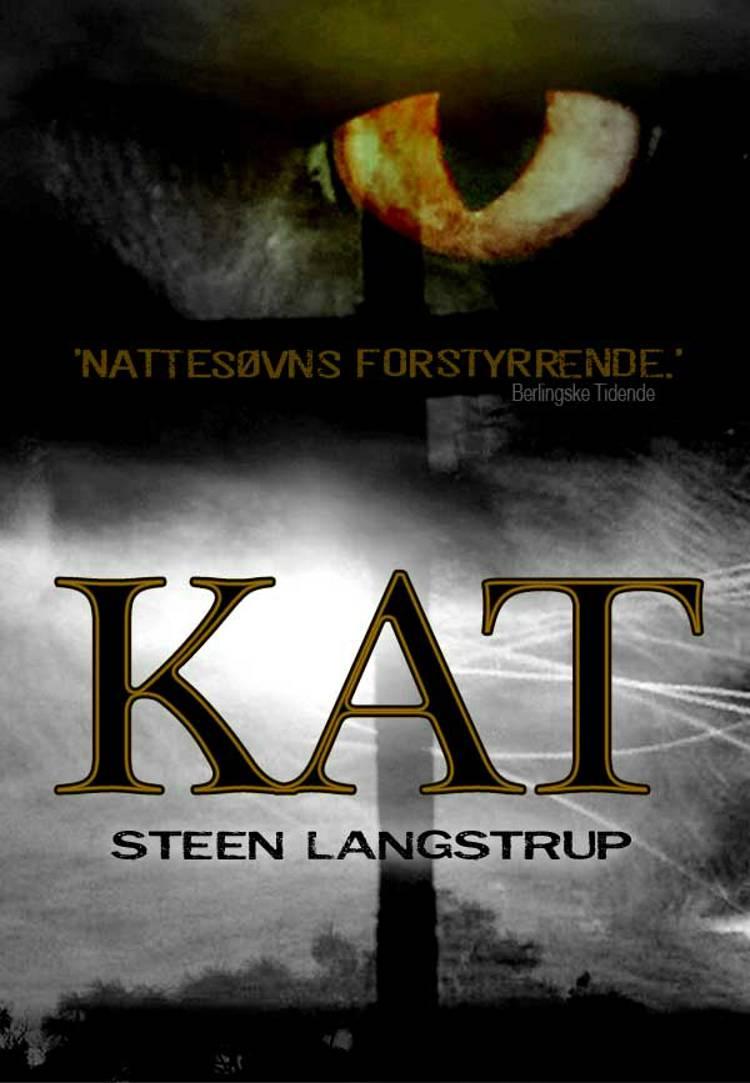 Kat af Steen Langstrup