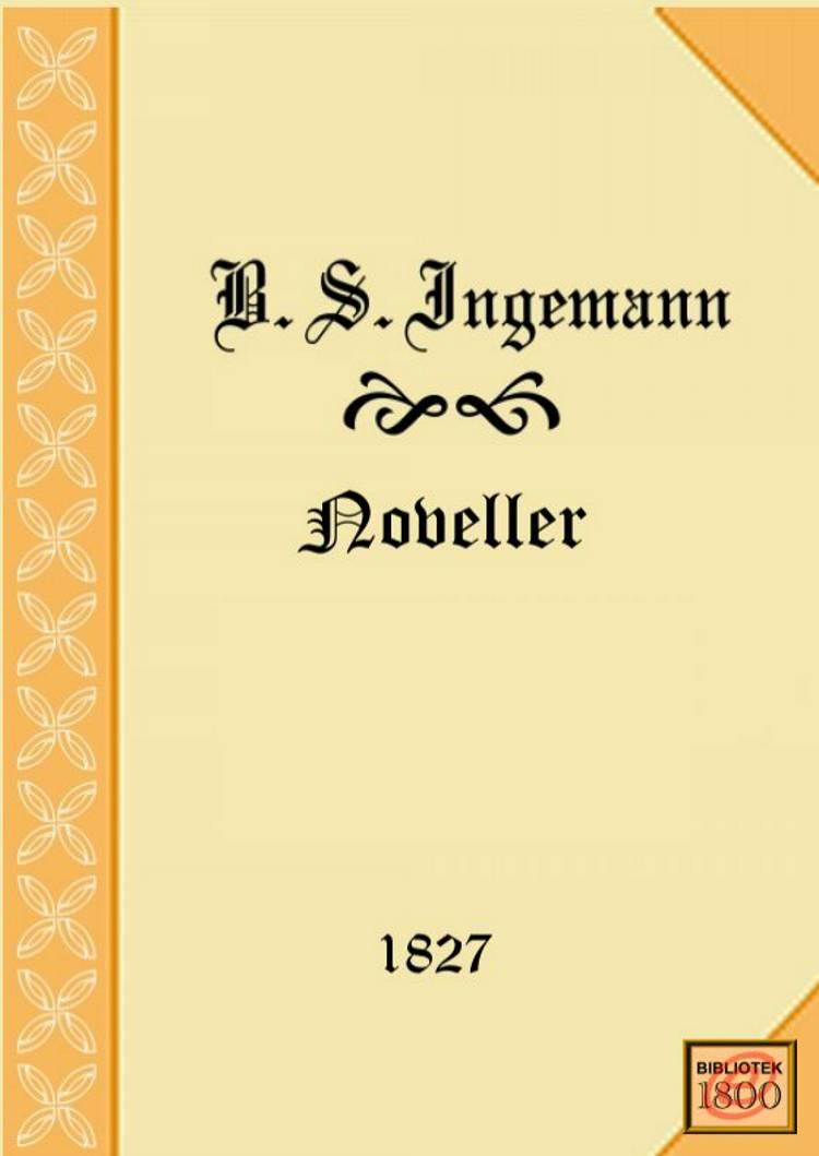 Noveller af B. S. Ingemann