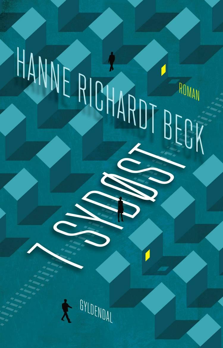 7 sydøst af Hanne Richardt Beck