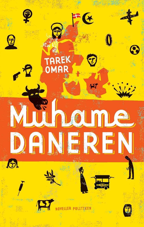 MuhameDANEREN af Tarek Omar