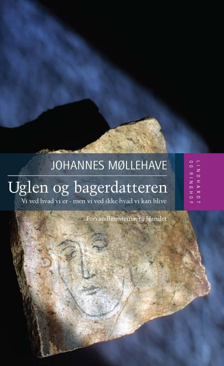 Uglen og bagerdatteren af Johannes Møllehave