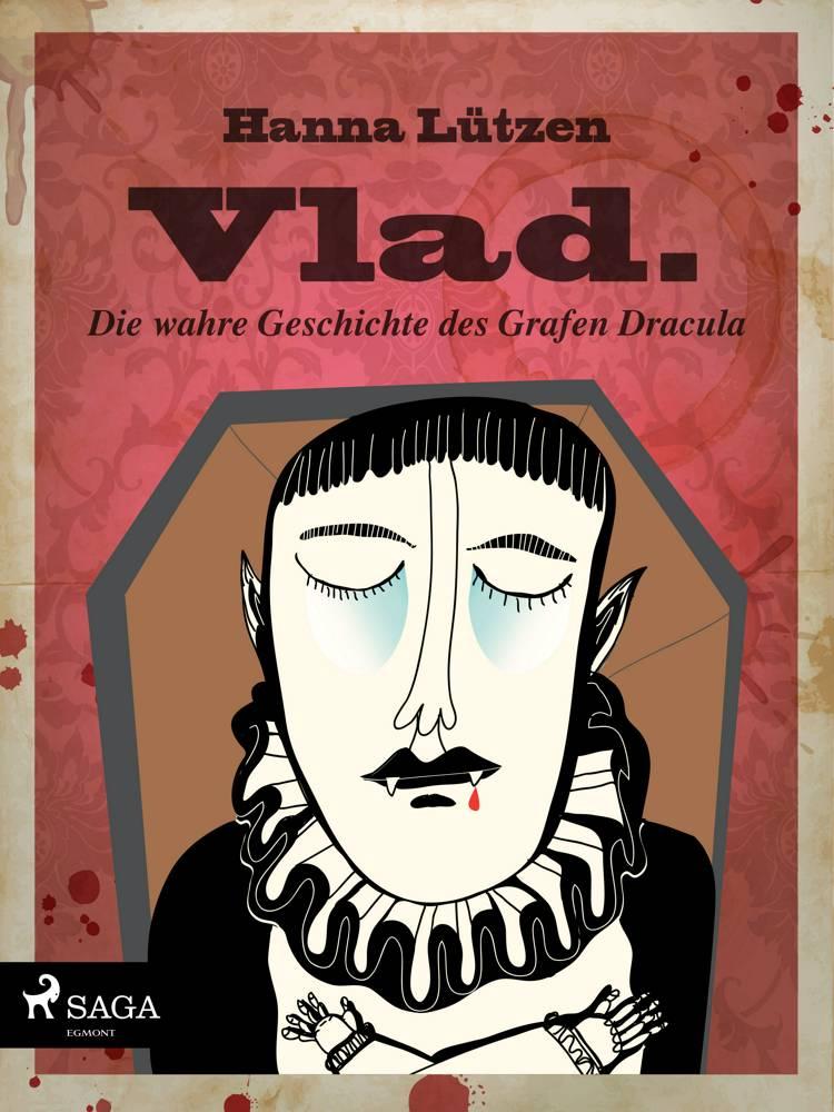 Vlad af Hanna Lützen