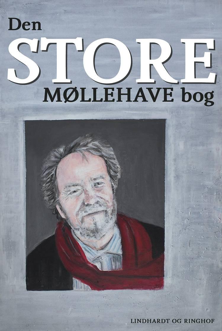 Den store Møllehave-bog af Johannes Møllehave