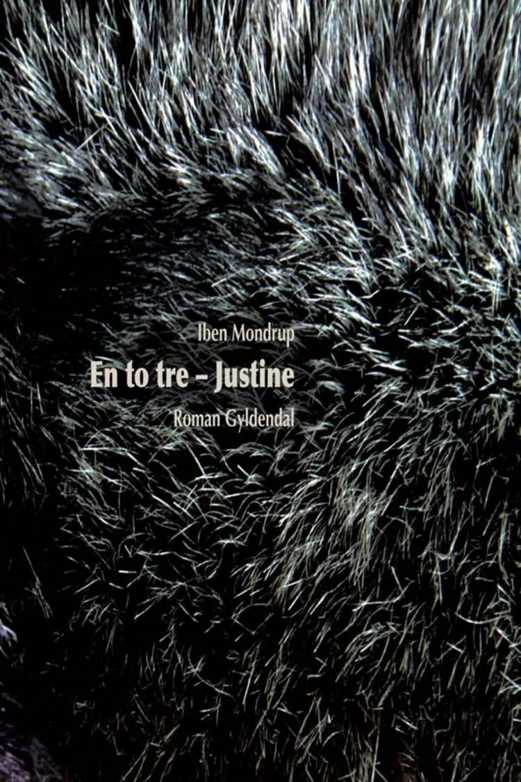 En to tre - Justine af Iben Mondrup