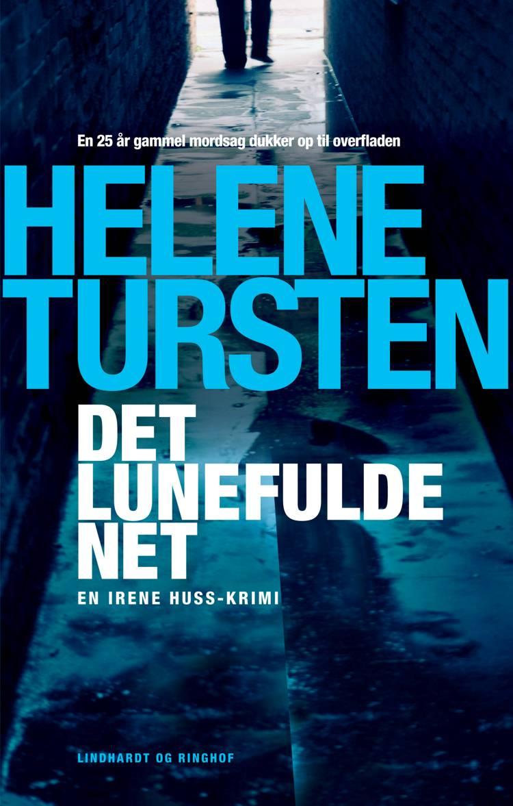 Det lunefulde net af Helene Tursten