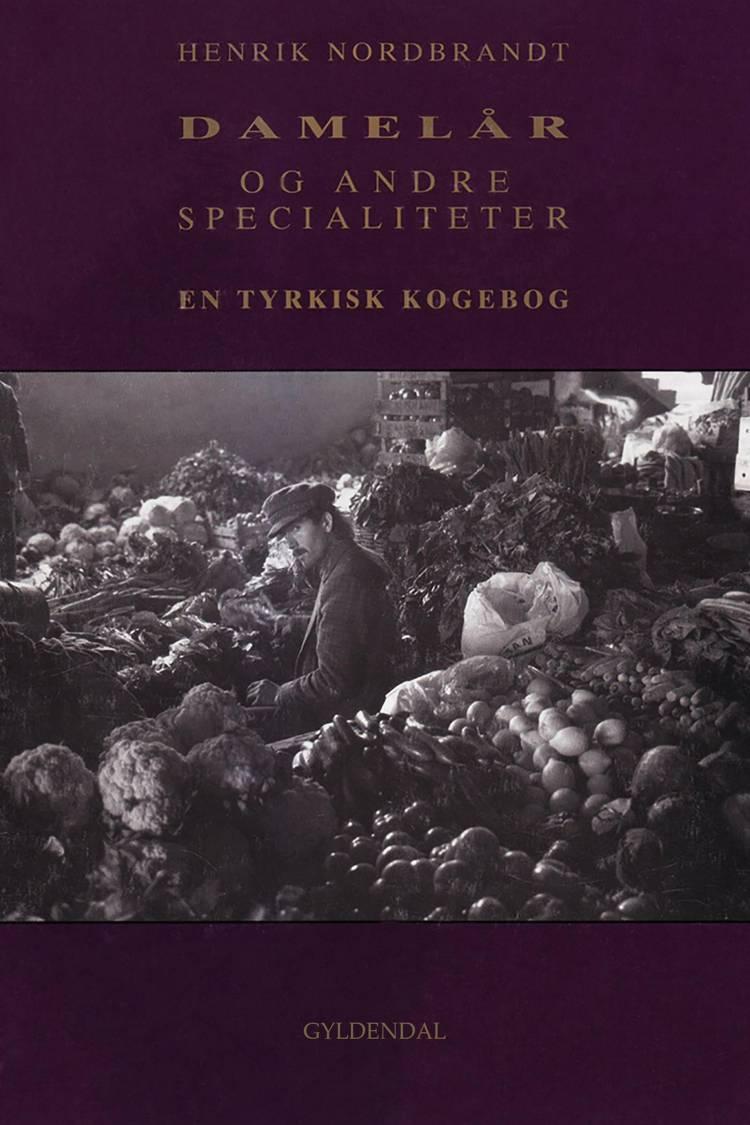 Damelår og andre specialiteter af Henrik Nordbrandt