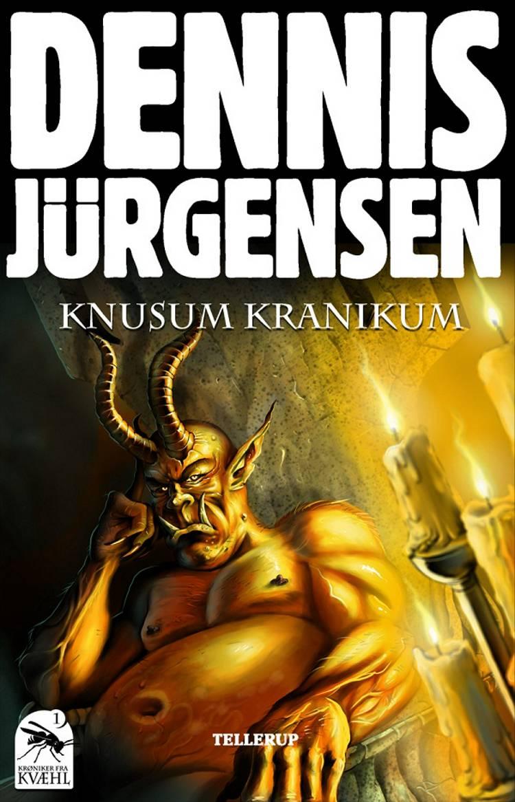 Knusum Kranikum af Dennis Jürgensen