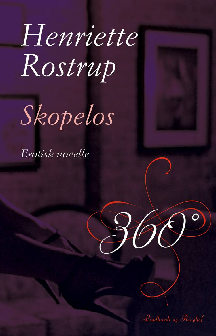 Skopelos af Henriette Rostrup