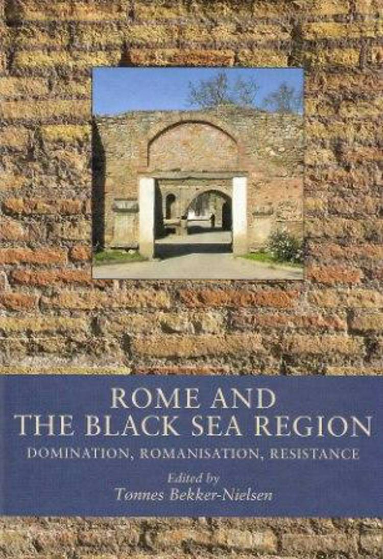 Rome and the Black Sea Region af n a