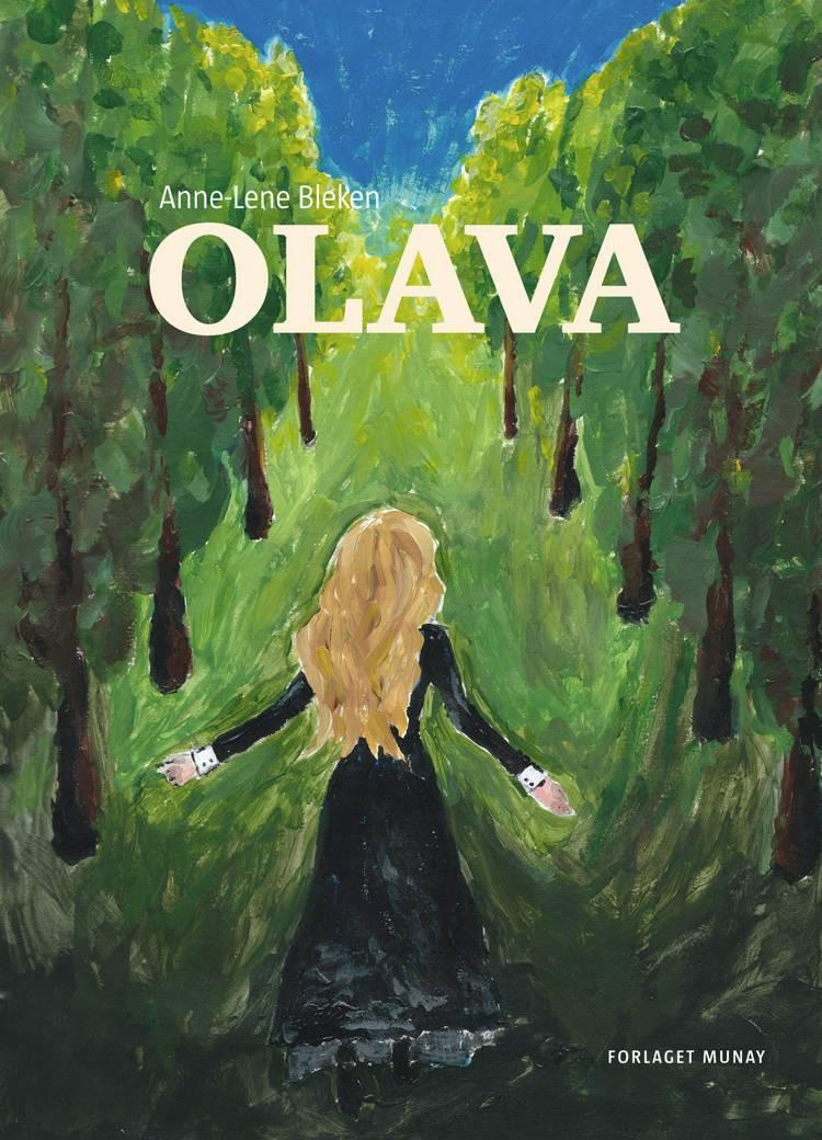 Olava af Anne-Lene Bleken