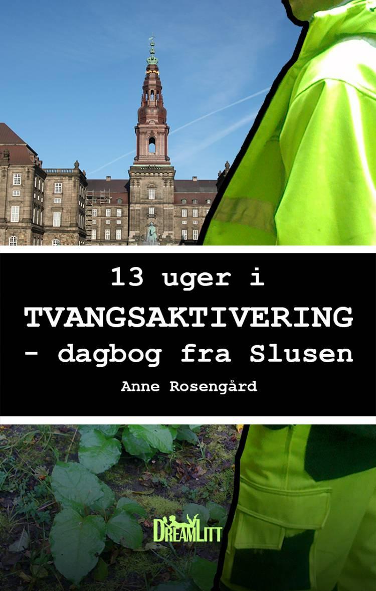13 uger i tvangsaktivering af Anne Rosengård