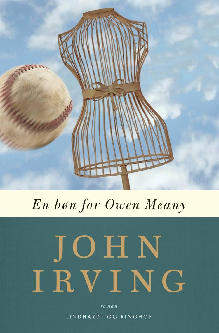 En bøn for Owen Meany af John Irving