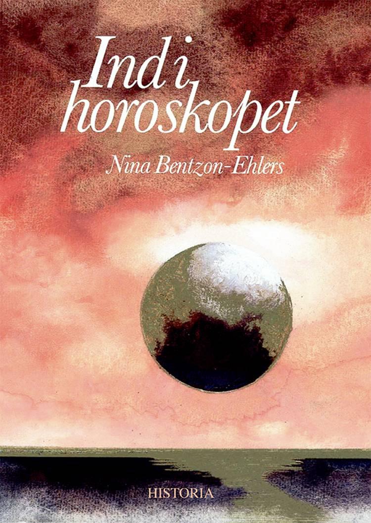 Ind i horoskopet af Nina Bentzon-Ehlers