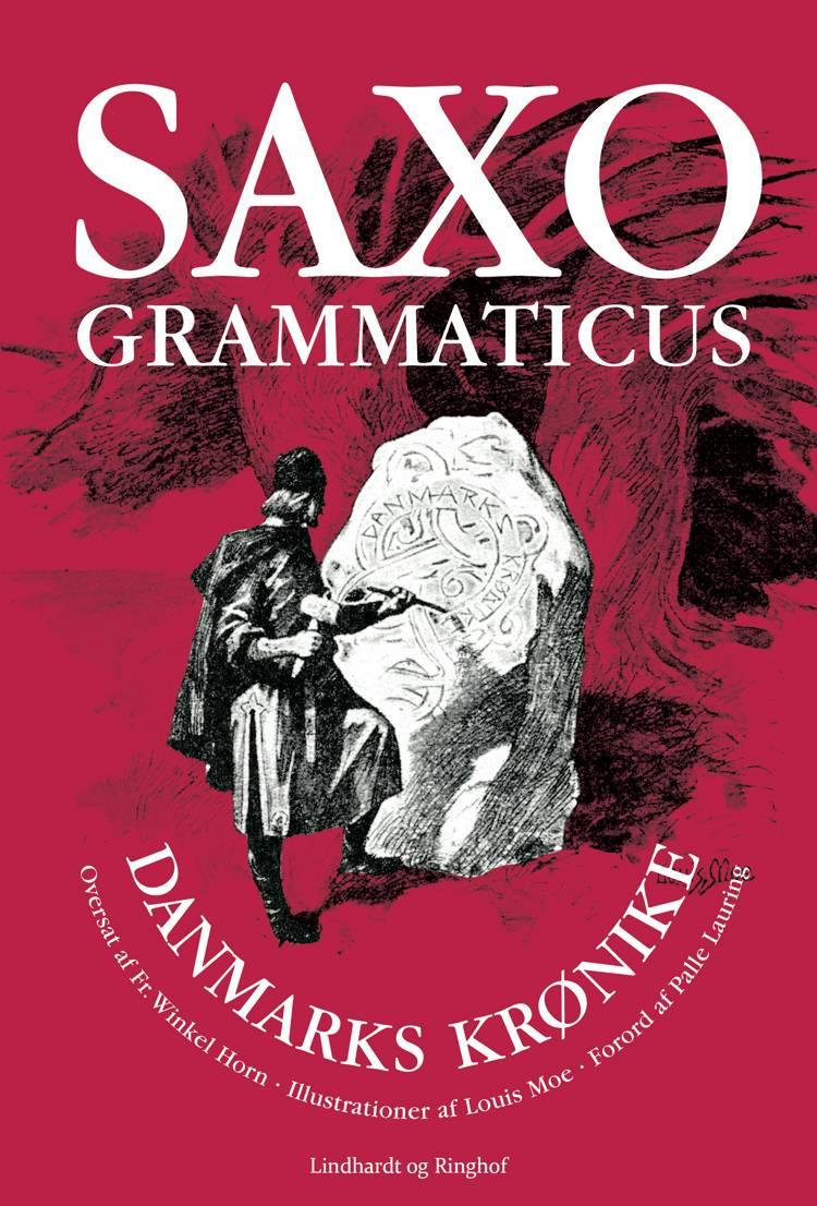 Danmarks Krønike af Saxo Grammaticus