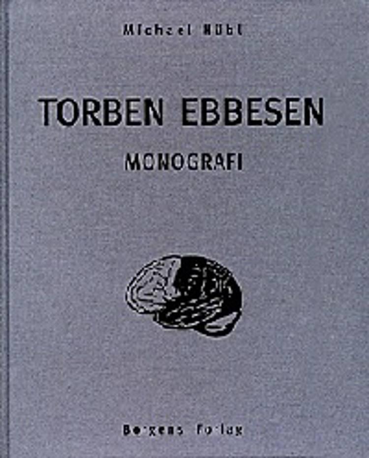 Torben Ebbesen af Michael Hübl