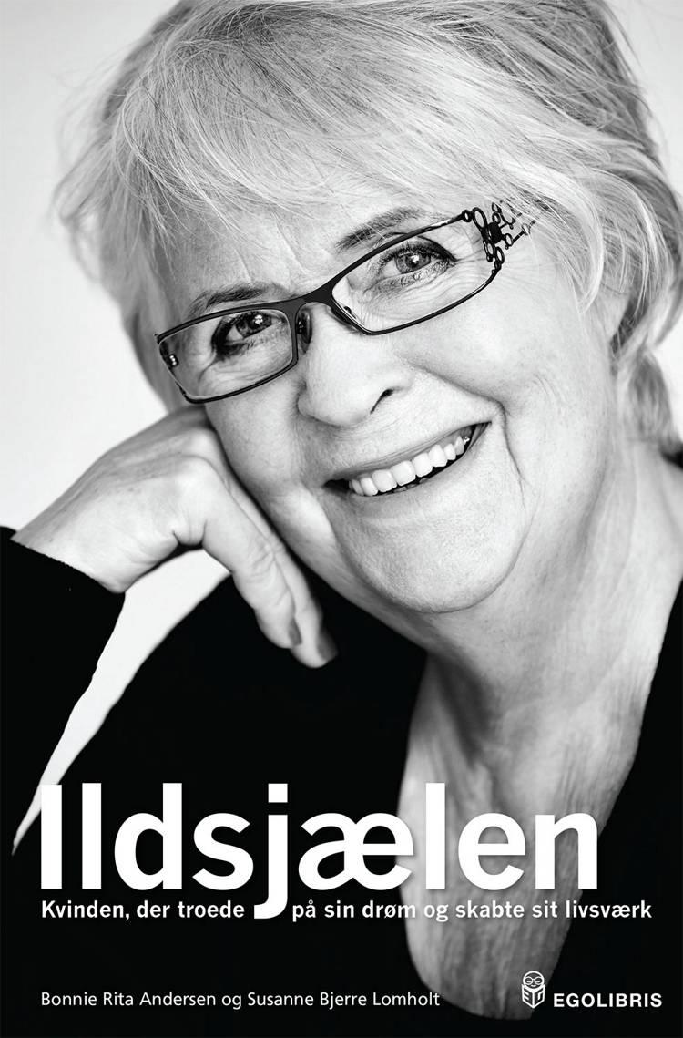 Ildsjælen af Bonnie Rita Andersen og Susanne Bjerre Lomholt