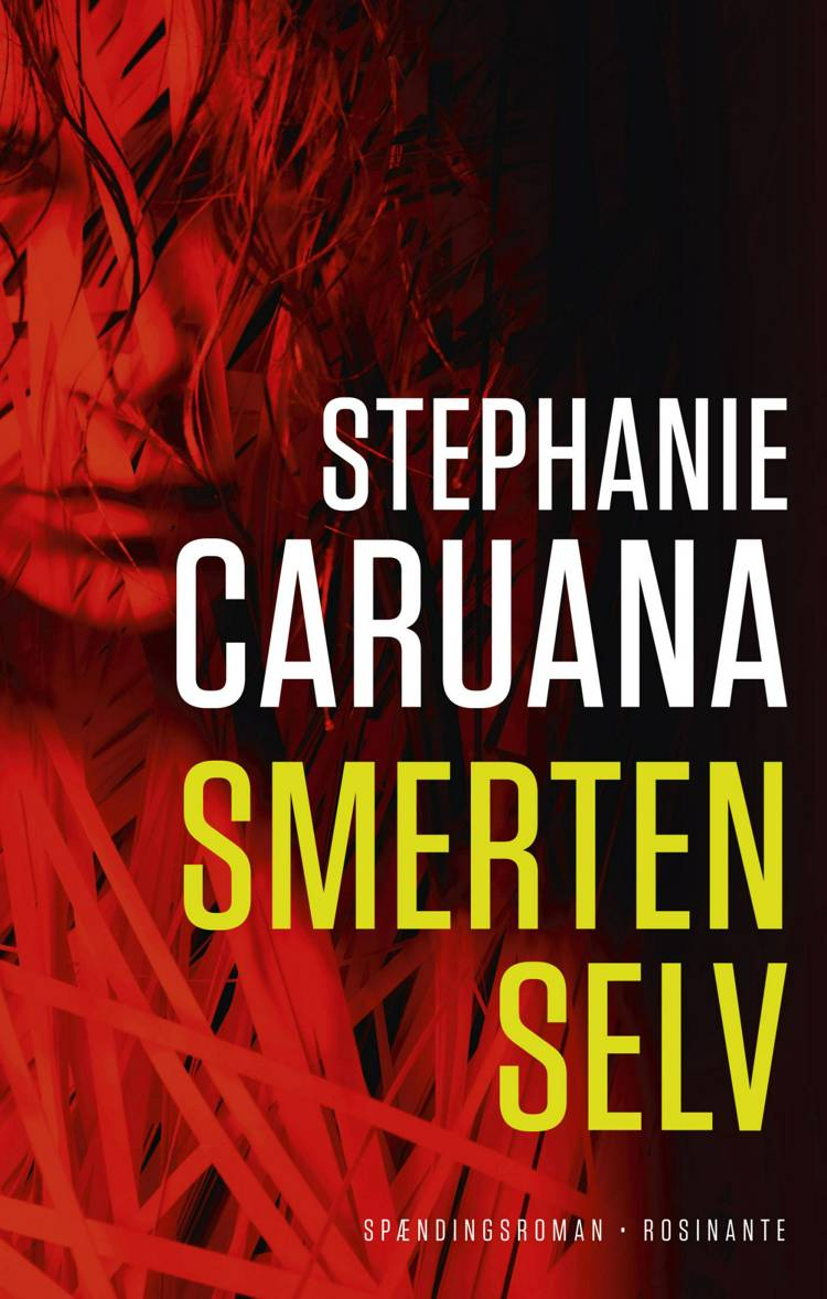 Smerten selv af Stephanie Caruana