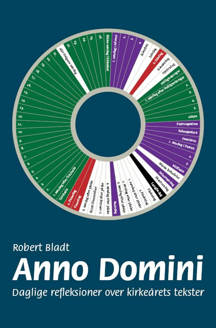 Anno Domini af Robert Bladt