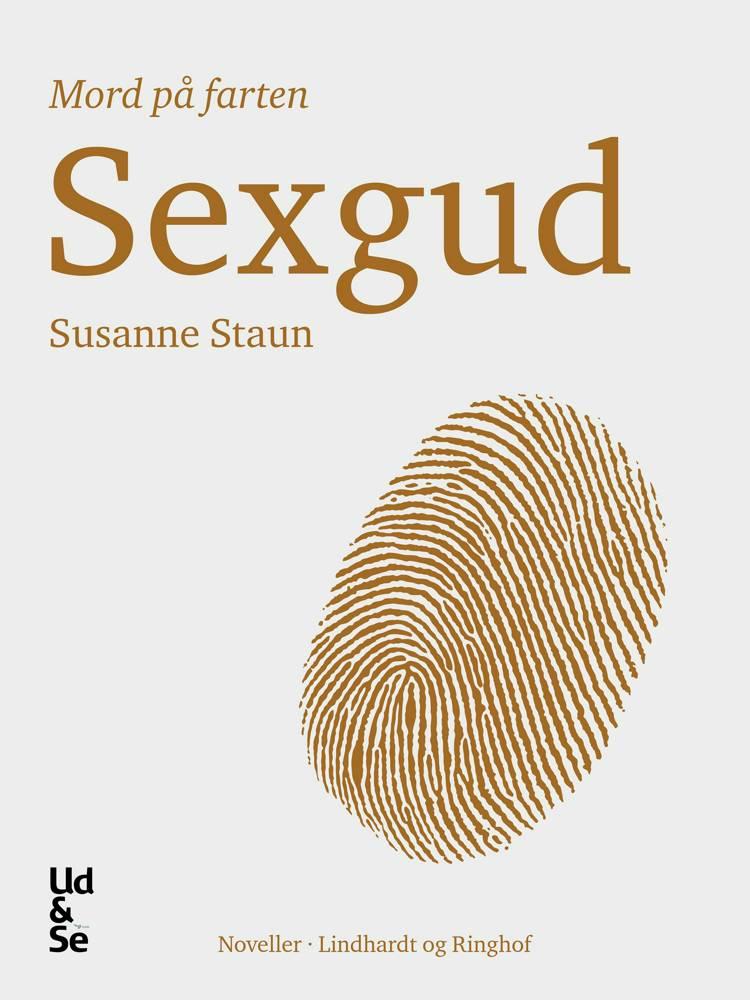 Sexgud af Susanne Staun