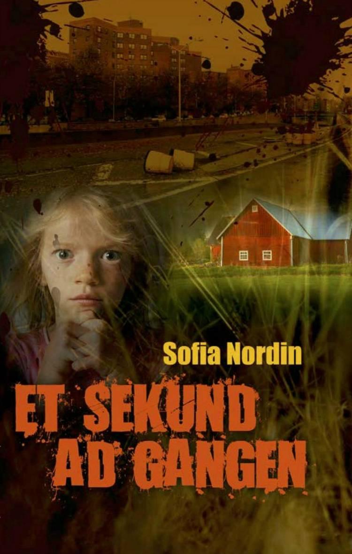 Et sekund ad gangen af Sofia Nordin